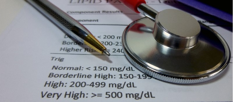 For HIV Patients with Dyslipidemia, Pitavastatin Superior to Pravastatin