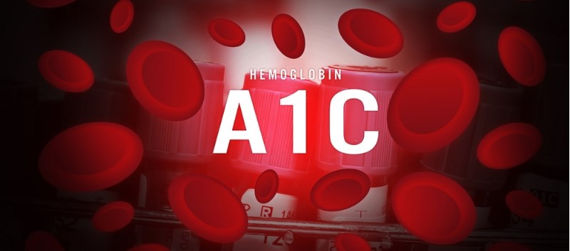 Early achievement of low hemoglobin A1c with metformin was associated with a reduction in subsequent risk