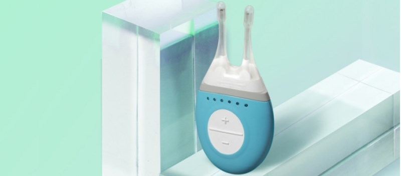 TrueTear induces the production of tears through a handheld stimulator that utilizes disposable tips