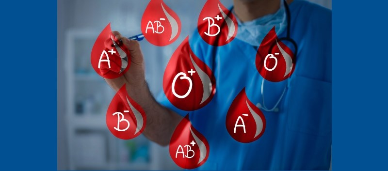 Blood Type May be Factor in Heart Attack Risk