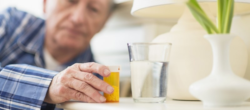 Polypharmacy Common in Patients Nearing the End of Life
