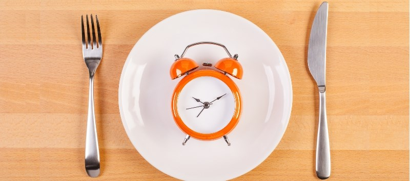 Caloric Restriction May Slow Biological Aging