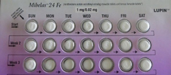 Birth Control Pills Recalled Due to Out of Sequence Tablets