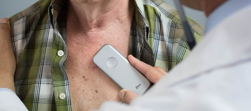 FDA Clears Portable Cardiac Monitoring Device for Use by Clinicians and Patients