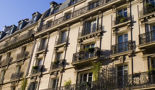 Modern Urban Apartment Building a view to a headache: health implications of modern urban design - mpr
