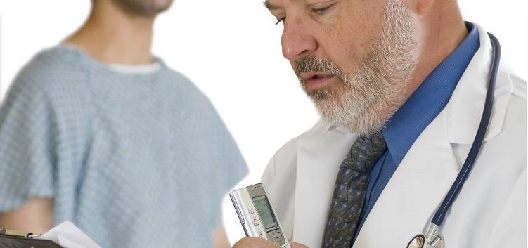 Is it Lawful for Patients to Record Doctor Visits?