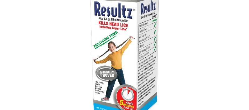 Pesticide-Free Lice Treatment Gets FDA Clearance