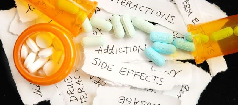 Publication of Drug Interaction Unlikely to Impact Prescribing Patterns