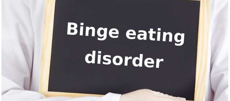 Treatment Shows Efficacy in Binge Eating Disorder