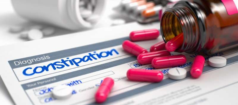 Labeling Updated for Multiple Drugs Indicated for Opioid-Induced Constipation