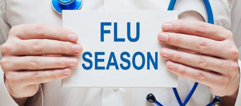 Antiviral Prescribing for Flu Examined Among High-Risk Patients