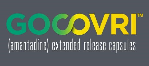 Gocovri, previously known as ADS-5102, is the first drug FDA-approved for this indication