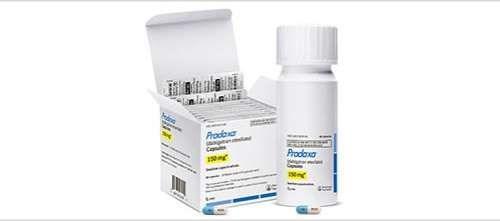 Pradaxa is a direct thrombin inhibitor