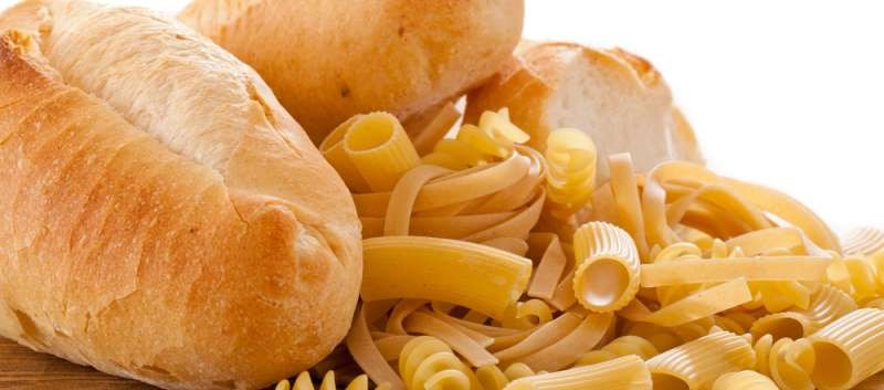 High-carb diets are common, with more than half of the people deriving 70% of their daily calories from carbs