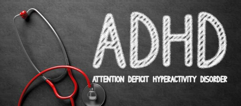 FDA to Review Novel ADHD Treatment Dasotraline