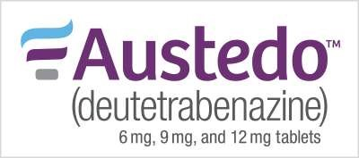Compared to placebo, patients taking Austedo had a statistically significant improvement in Abnormal Involuntary Movement Scale.