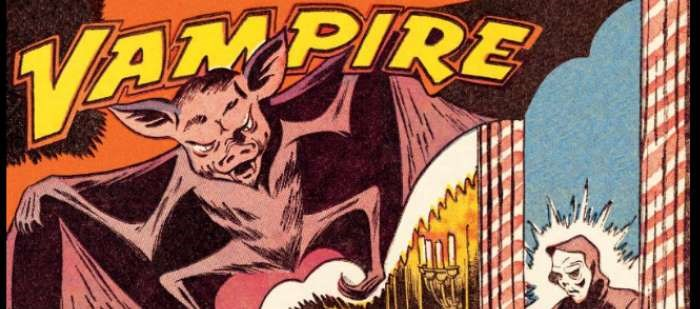 Blood Disorder ID'd as Possible Reason for Vampire Folklore