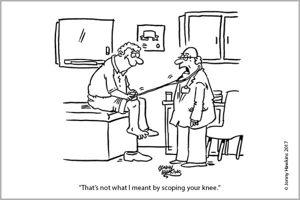 Weekly Cartoon: Monday September 11