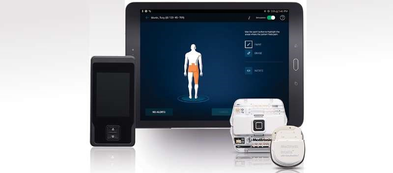 Intellis SC Stimulator Approved for Chronic Pain