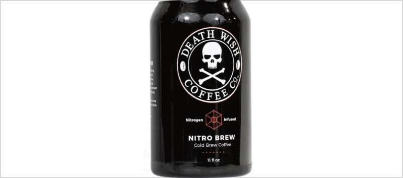 'Death Wish' Coffee Recalled Due to Deadly Toxin Risk