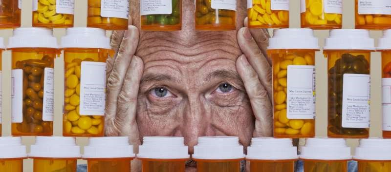 Researchers aimed to determine whether the rise in prescription drug use over time varied by age and obesity status
