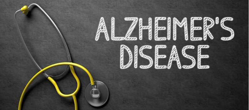 No Significant Improvement with Intepirdine in Alzheimer's Disease Study