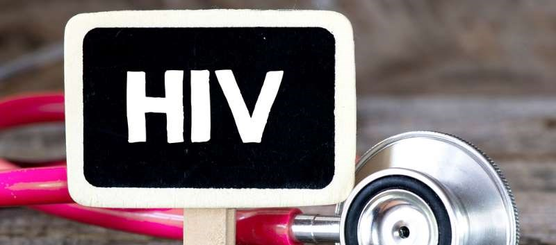 However, an estimated 40% of new HIV infections originate in individuals who don't know they have HIV