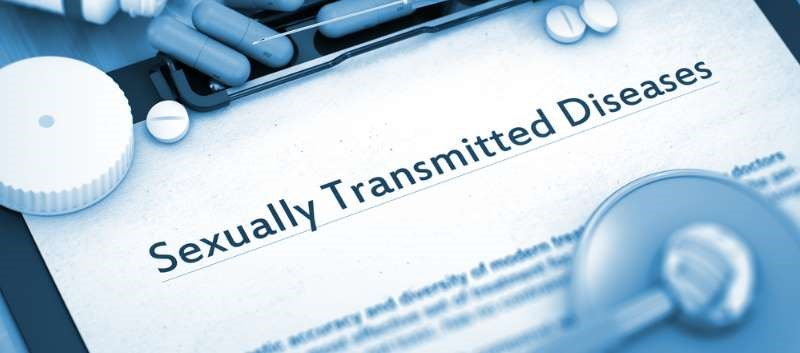 CDC: Sexually Transmitted Diseases Hit 'Record High' in U.S.