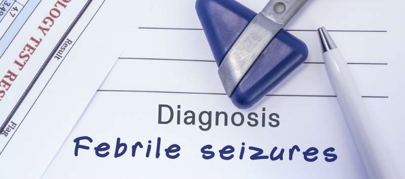 The risk of febrile seizures was compared for Days 0 to 1 after IIV and PCV13 with a comparison interval