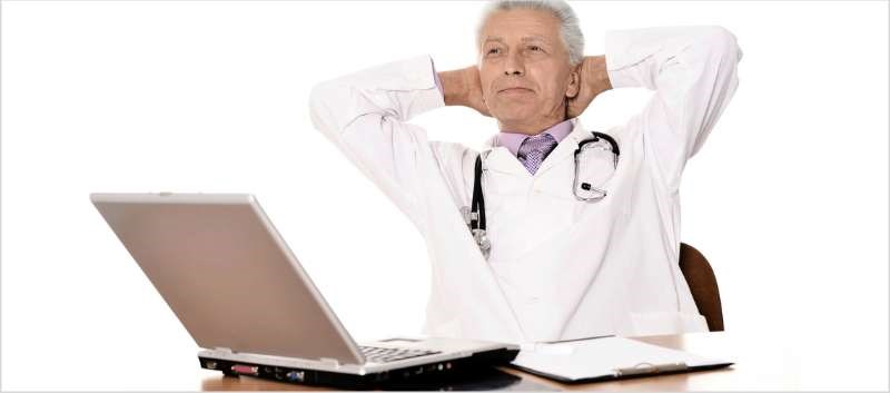 Many older physicians feel that they are providing a useful service, desire part-time or occasional work