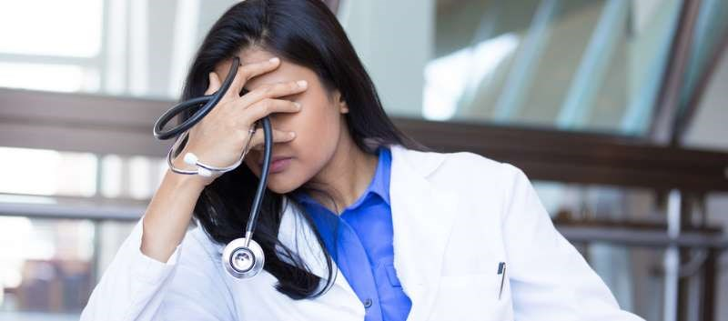 ACG: Prevalence of Burnout Examined Among Gastroenterologists