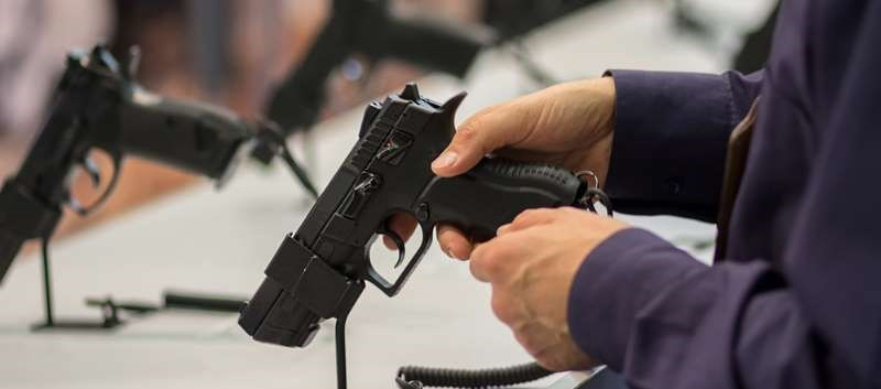 Opinion: How Clinicians Can Help Reduce Firearm-Related Violence