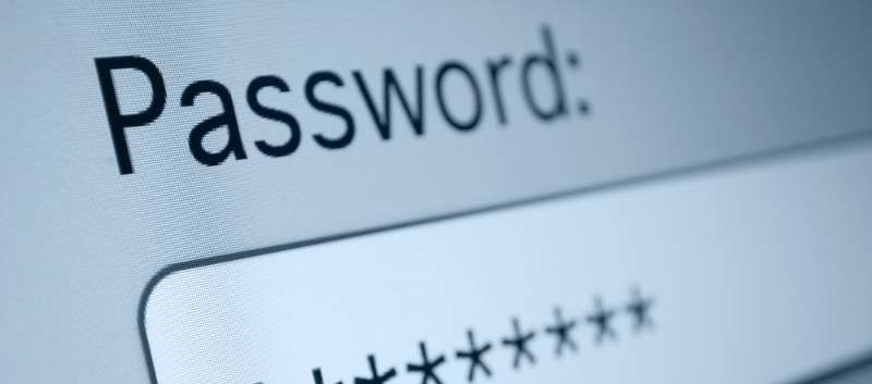 Almost three-fourths of survey respondents report having used a colleague's password