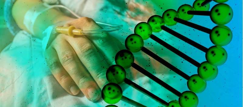 FDA Approves Gene Therapy for Certain Types of Non-Hodgkin Lymphoma