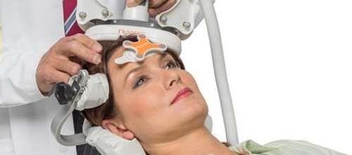 Noninvasive Brain Stimulation System Approved for Depression