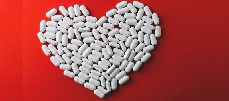 Beta blockers have been used as first-line therapy