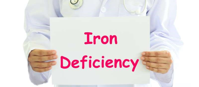 Ferric Carboxymaltose Tx Examined in Chronic HF Patients With Iron Deficiency