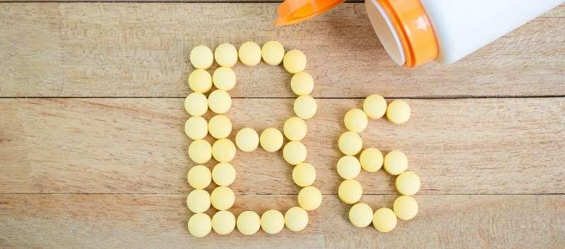 Vitamin B6 May Help Treat Levetiracetam-Induced Behavioral Effects