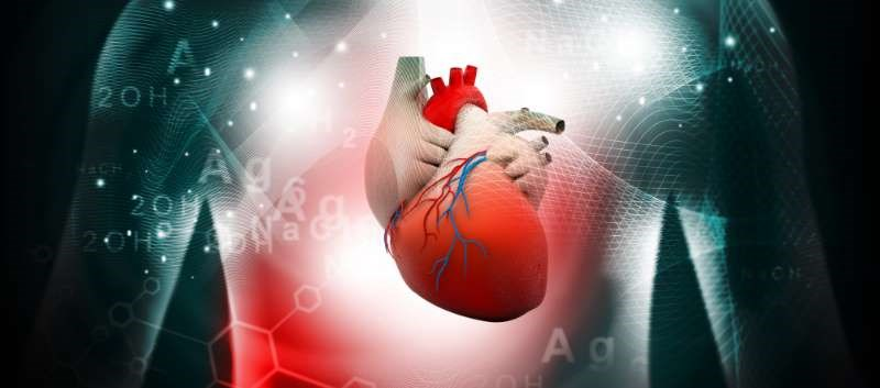 Sacubitril/valsartan is approved for the treatment of heart failure and reduced ejection fraction