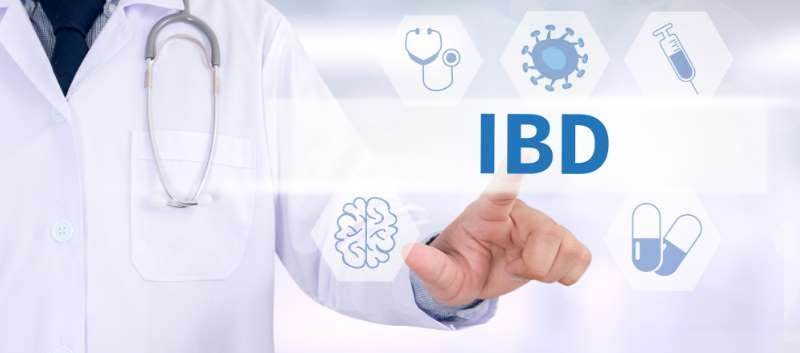 IV Iron Sucrose Evaluated for Iron Deficiency Anemia in Pediatric IBD