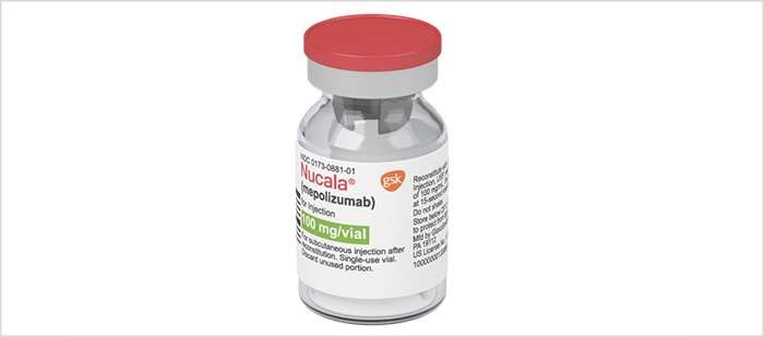 Nucala Approved to Treat Rare Autoimmune Disease That Causes Vasculitis