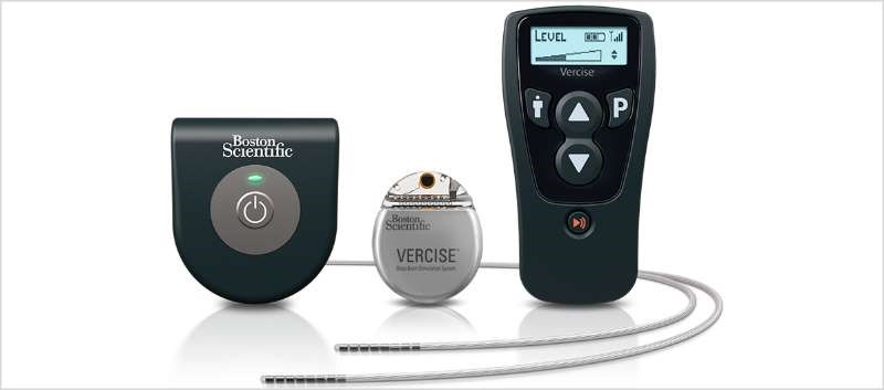 Vercise Deep Brain Stimulation System Approved for Parkinson's Disease