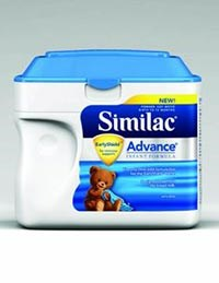 Similac Advance EarlyShield formula launched