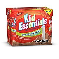 Nestle launches Boost Kid Essentials