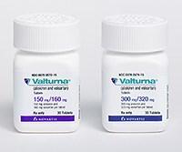 VALTURNA (aliskiren and valsartan) 150mg/160mg, 300mg/320mg tablets by Novartis