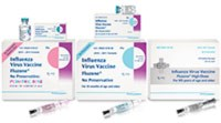 Fluzone available for 2010-2011 influenza season