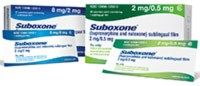 Suboxone sublingual film approved to treat opioid dependence