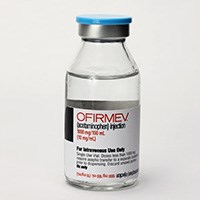 OFIRMEV (acetaminophen) 1000mg/100mL injection by Cadence