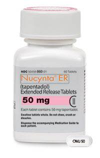 Nucynta ER Approved for Neuropathic Pain - MPR