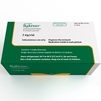 BYDUREON (exenatide extended-release for injectable suspension) 2mg/vial by Amylin and Alkermes